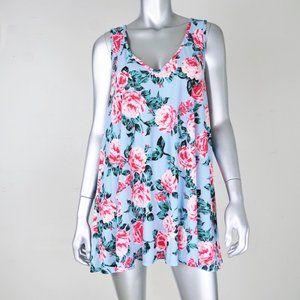 show me your mumu ∙ grayson rose tunic dress